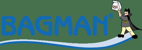 BAGMAN Logo