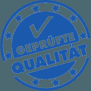Bagman Siegel Qualität