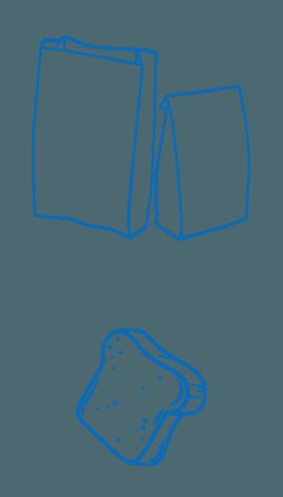 Bagman Icons Zusammengefasst - 5