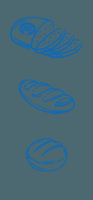 Bagman Icons Zusammengefasst - 2