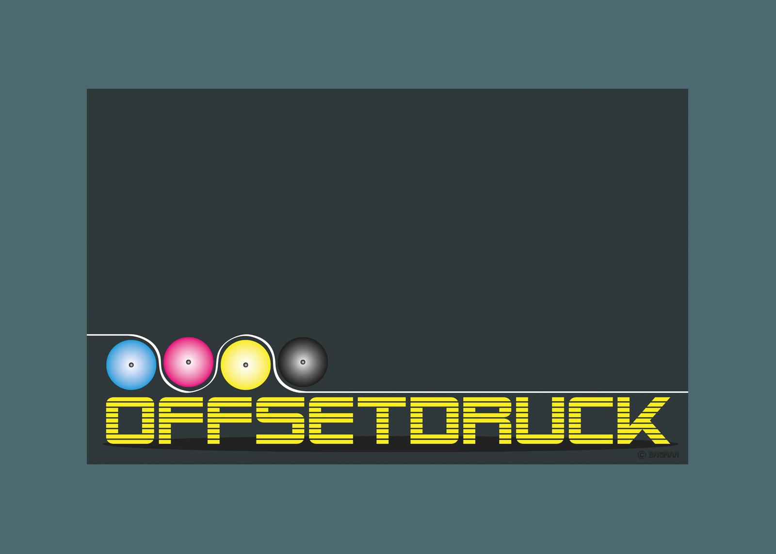 Hochwertige Verpackungen im Offsetdruck