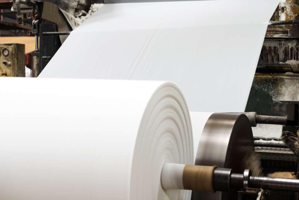 Druckverfahren für die Herstellung von individuellem Verpackungsmaterial