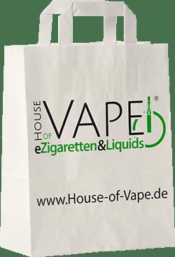 Papiertragetasche - Individuell bedruckte Tragetaschen für München