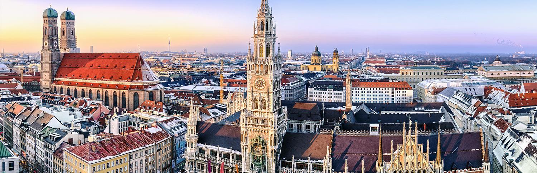 Bäckereibedarf für München