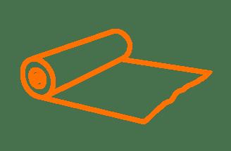 Rollenpapier - Bäckereibedarf München