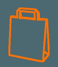 Tortentragetaschen, Tragetaschen - Bäckereibedarf München