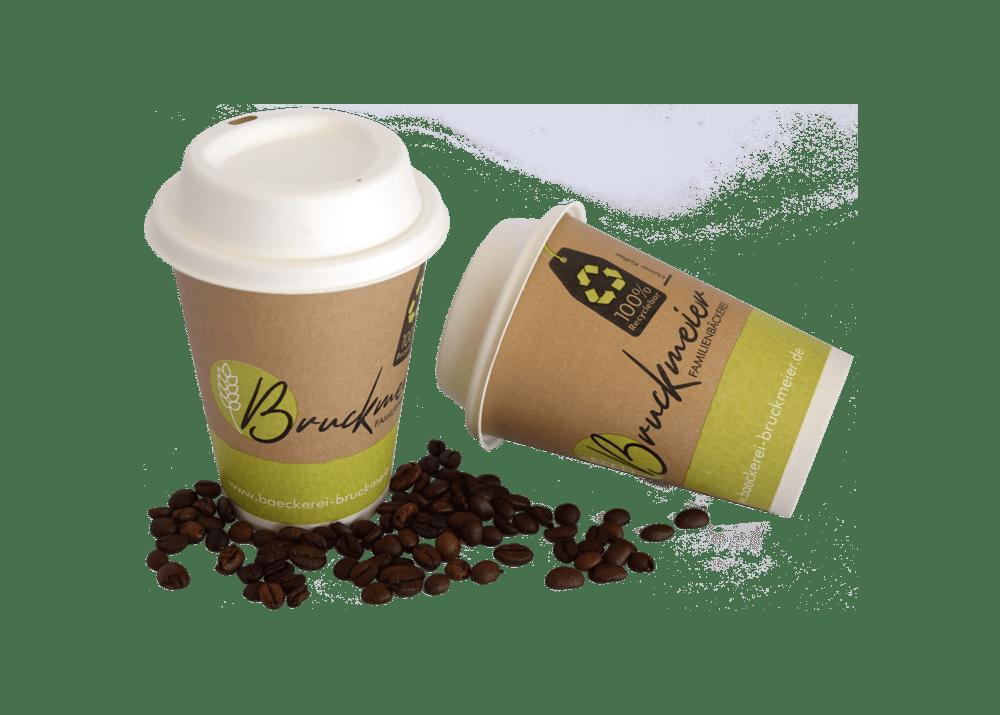 Neu im Programm: Nature Cups 100% plastikfrei