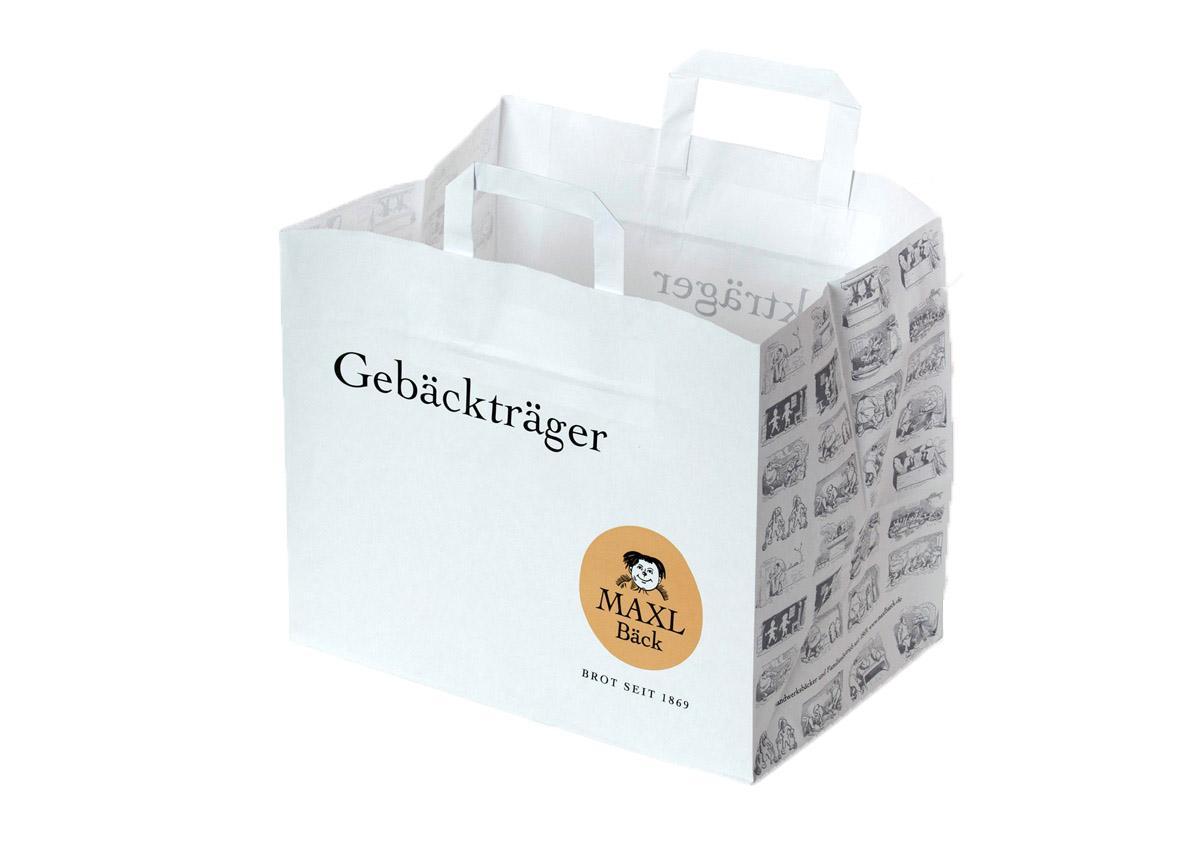Tortentragetaschen - Bäckereibedarf München