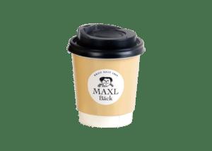 Basic Cups von Maxl Bäck