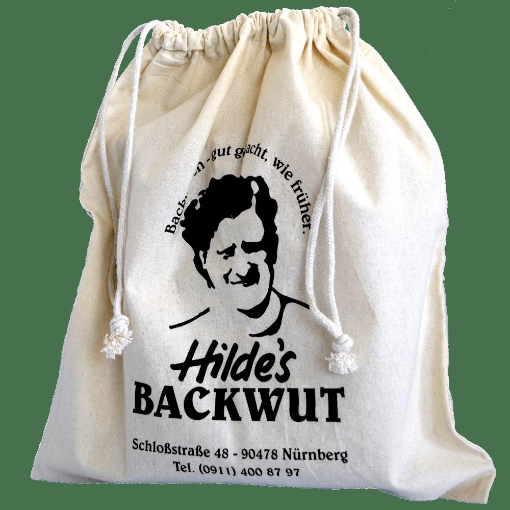BaumwollBeutel Hildebrandt